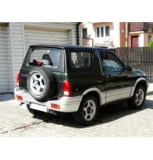 Hard-top do Suzuki Grand...