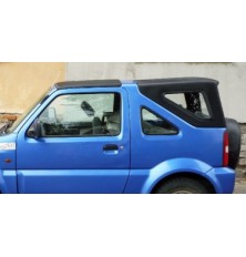 Hard-top do Suzuki Jimny