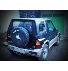Hard-top Suzuki Vitara