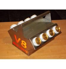V8 Beer Cooler -...