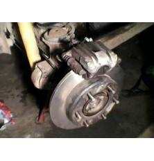 Adapter tarcz Toyota LJ70...