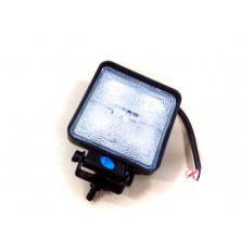 Lampa robocza LED 10x10cm -...