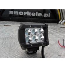 Panel LED 18W - roboczy,...
