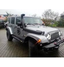 Snorkel Jeep Wrangler JK od...