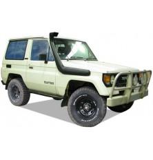 Snorkel Toyota Land Cruiser...