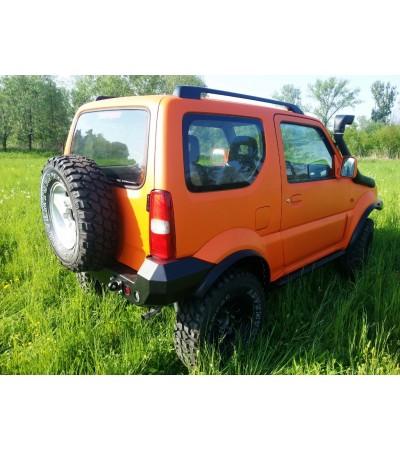 Zderzak Suzuki Jimny - tył
