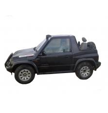 Dach hard-top Suzuki Vitara